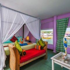 Отель Lareena Resort Koh Larn Pattaya детские мероприятия фото 2