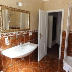 Апартаменты Apartments Marienbad Марианске-Лазне ванная