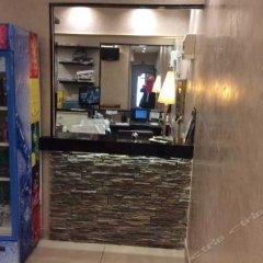 Отель LPL Hôtel интерьер отеля фото 2