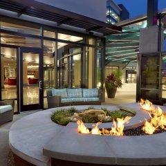 Отель Residence Inn by Marriott Columbus University Area спа