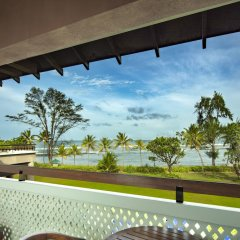 Отель Cinnamon Bey балкон