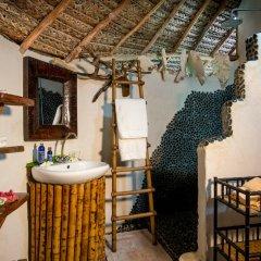 Отель Ninamu Resort - All Inclusive Французская Полинезия, Тикехау - отзывы, цены и фото номеров - забронировать отель Ninamu Resort - All Inclusive онлайн удобства в номере