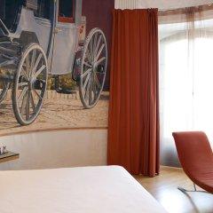 Отель Itaca Hotel Jerez Испания, Херес-де-ла-Фронтера - 2 отзыва об отеле, цены и фото номеров - забронировать отель Itaca Hotel Jerez онлайн комната для гостей