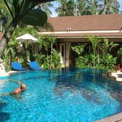 Отель Grand Thai House Resort бассейн фото 5