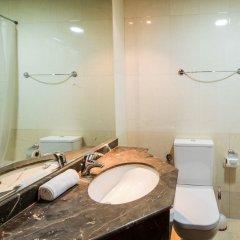 Отель 2 Bedrooms Apt at Dorra Bay with Full Marina View ! - HLS 37923 ванная