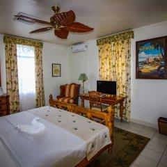 Отель Grenadine House комната для гостей фото 5