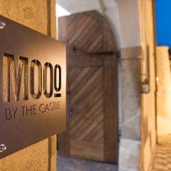Отель MOOo by the Castle Чехия, Прага - отзывы, цены и фото номеров - забронировать отель MOOo by the Castle онлайн сауна