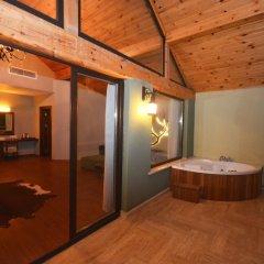Gazelle Resort & Spa Турция, Болу - отзывы, цены и фото номеров - забронировать отель Gazelle Resort & Spa онлайн сейф в номере