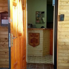 Гостиница Hostel Tarnopil Украина, Тернополь - отзывы, цены и фото номеров - забронировать гостиницу Hostel Tarnopil онлайн фото 6