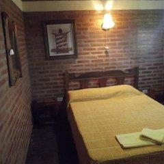 Отель Hosteria Santa Francisca Вилья Кура Брочеро спа фото 2