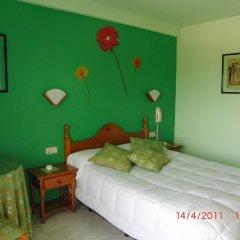 Hotel Crystal Park комната для гостей