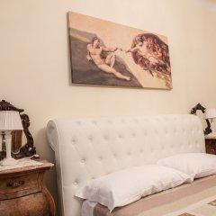 Отель Desiderio di Roma Италия, Рим - отзывы, цены и фото номеров - забронировать отель Desiderio di Roma онлайн комната для гостей фото 5