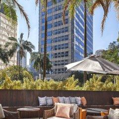 Отель Hilton Sao Paulo Morumbi фото 12