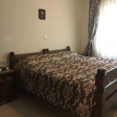 Отель Kandahar Nadezhda Apartments Болгария, Банско - отзывы, цены и фото номеров - забронировать отель Kandahar Nadezhda Apartments онлайн сейф в номере