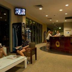 Отель Airlie Beach Эйрли-Бич интерьер отеля фото 2
