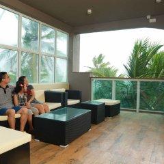 Ceylon Sea Hotel интерьер отеля фото 3