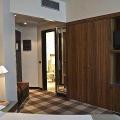 Отель Starhotels Anderson сейф в номере