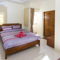Отель Baan Kanittha - 6 Bedrooms GT Pool Villa комната для гостей фото 2
