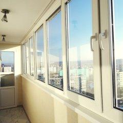 Гостиница ApartPlus в Майкопе отзывы, цены и фото номеров - забронировать гостиницу ApartPlus онлайн Майкоп балкон