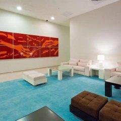 Отель Holiday Inn Express Guadalajara Iteso развлечения