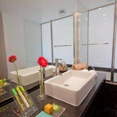 Апартаменты Touristic Apartments Marina Club Ii ванная