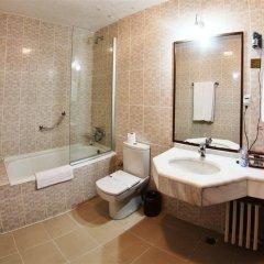 Altınoz Hotel Турция, Невшехир - отзывы, цены и фото номеров - забронировать отель Altınoz Hotel онлайн ванная