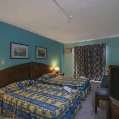 Отель Sunbeach комната для гостей