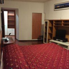Hotel Helvetia Генуя комната для гостей фото 2