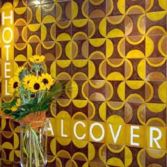Hotel YIT Alcover фото 2