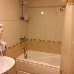 Отель Perelik Palace Болгария, Чепеларе - отзывы, цены и фото номеров - забронировать отель Perelik Palace онлайн ванная