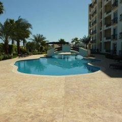 Отель Puerta Cabo Village 502 бассейн фото 2