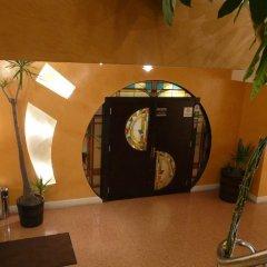 Отель Ustra Болгария, Карджали - отзывы, цены и фото номеров - забронировать отель Ustra онлайн интерьер отеля фото 2