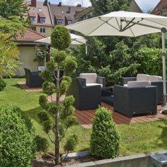 Отель Dürer-Hotel Германия, Нюрнберг - отзывы, цены и фото номеров - забронировать отель Dürer-Hotel онлайн фото 2