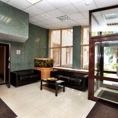 Гостиница Алексеевский интерьер отеля фото 3