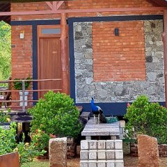 Отель Saji-Sami Шри-Ланка, Анурадхапура - отзывы, цены и фото номеров - забронировать отель Saji-Sami онлайн фото 3