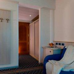 CDH Hotel Villa Ducale Парма удобства в номере фото 2