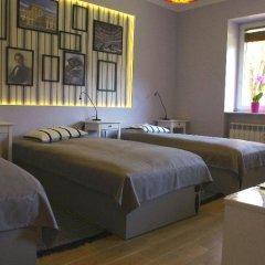 Отель Studio Chopin Old Town - Yes Apartments Польша, Варшава - отзывы, цены и фото номеров - забронировать отель Studio Chopin Old Town - Yes Apartments онлайн комната для гостей