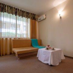 Апартаменты Apartment with Kitchenette in Avalon Complex детские мероприятия фото 2