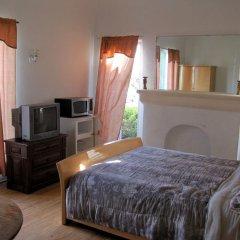 Отель Wilshire Orange Hotel США, Лос-Анджелес - отзывы, цены и фото номеров - забронировать отель Wilshire Orange Hotel онлайн комната для гостей фото 3