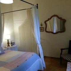 Отель B&B La Piazzetta Сполето удобства в номере