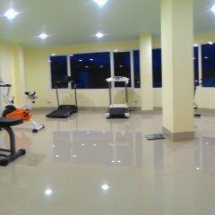 Отель Smile Residence Таиланд, Бухта Чалонг - 2 отзыва об отеле, цены и фото номеров - забронировать отель Smile Residence онлайн фитнесс-зал фото 2