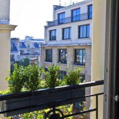 Отель Les Suites Parisiennes Франция, Париж - отзывы, цены и фото номеров - забронировать отель Les Suites Parisiennes онлайн фото 24