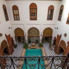 Отель Palais d'Hôtes Suites & Spa Fes Марокко, Фес - отзывы, цены и фото номеров - забронировать отель Palais d'Hôtes Suites & Spa Fes онлайн фото 4