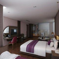 Отель V Nha Trang комната для гостей фото 4