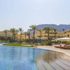Отель Bayview Taba Heights Resort бассейн