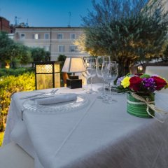 Kolbe Hotel Rome бассейн