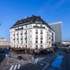 Отель Copenhagen Plaza фото 6