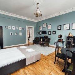 Отель Sherlock Art Hotel Латвия, Рига - отзывы, цены и фото номеров - забронировать отель Sherlock Art Hotel онлайн комната для гостей фото 5