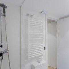 Отель Apartamento Luxury II ванная