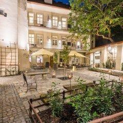 Отель MOOo by the Castle Чехия, Прага - отзывы, цены и фото номеров - забронировать отель MOOo by the Castle онлайн фото 2